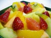 季節の新鮮フルーツたっぷりの贅沢タルト