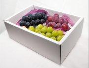 ぶどう食べ比べbox/皮ごと食べられる3種類