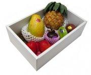 トロピカル食べ比べbox/南国フルーツ6種夢の競演