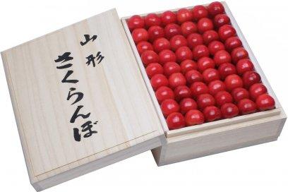 フルッティア印さくらんぼ《さくらんぼの宝石箱》300g