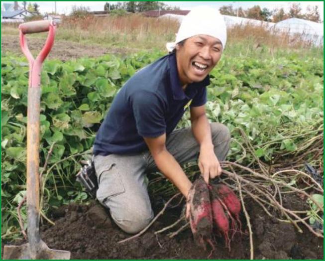 新・やまがた農業人のご紹介
