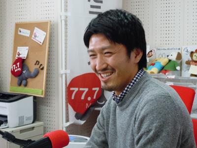 渡部博文選手