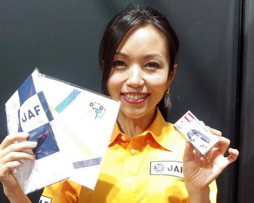 【応募終了】井上尚子さんの大阪土産を合計6名に♪:画像
