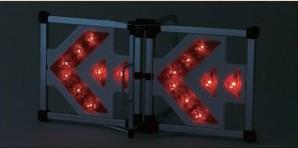 LED方向板