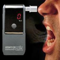 電気化学式アルコールチェッカー [ AC-016 ]:画像