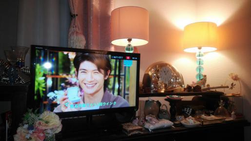 2020/09/06 08:08/☆TVstation☆せ、か、ほ、し(*⌒▽⌒*)☆