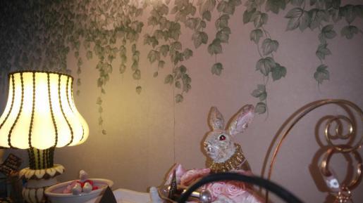 2020/10/03 07:53/☆10月の特別限定コース By眠れる森(^∇^)☆