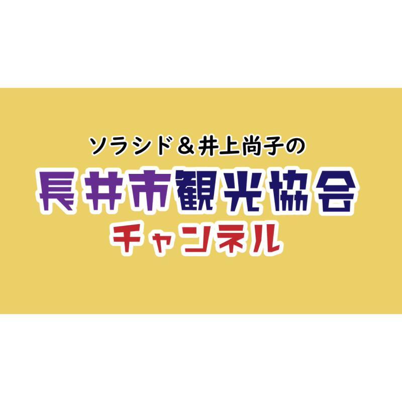 長井市観光協会 観光PR動画:画像