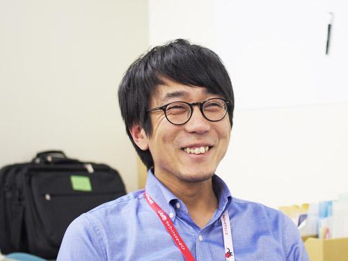 佐々木 喜広|NOBUHIRO SASAKI:画像
