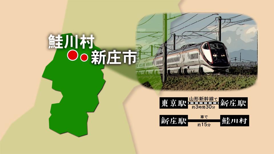 【#1310】(再)農園ランチめぐり〜新庄市(8月5週):画像
