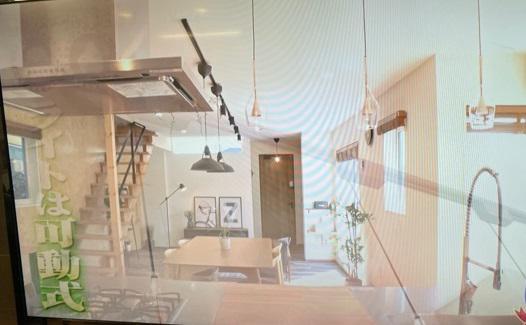 空間のイメージ+(水中ホテル):画像
