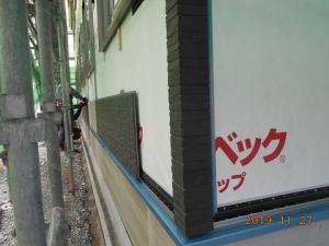 共同住宅新築工事 No.7:画像