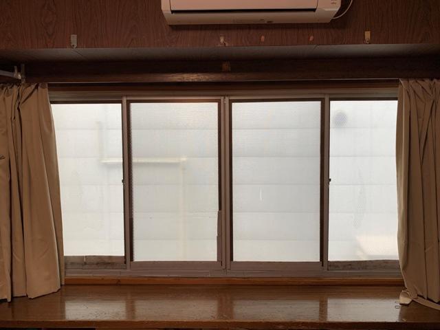 内窓を施工しました!:画像