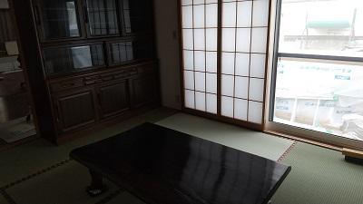 ルフォーム工事進行中�!!:画像