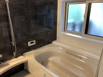 〜浴室改装工事〜:画像