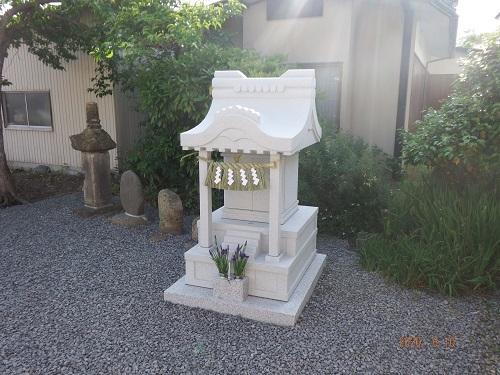 〜お稲荷様宮〜:画像
