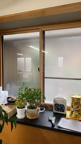 〜窓メンテナンス重要〜:画像