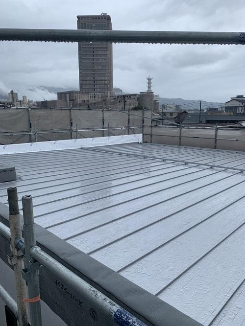 〜お薦め屋根工法〜:画像