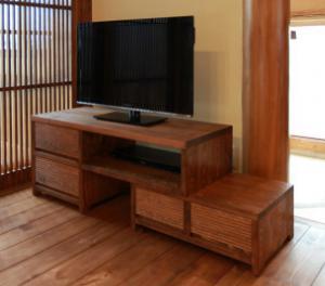 赤松エクステンションTVボード:画像