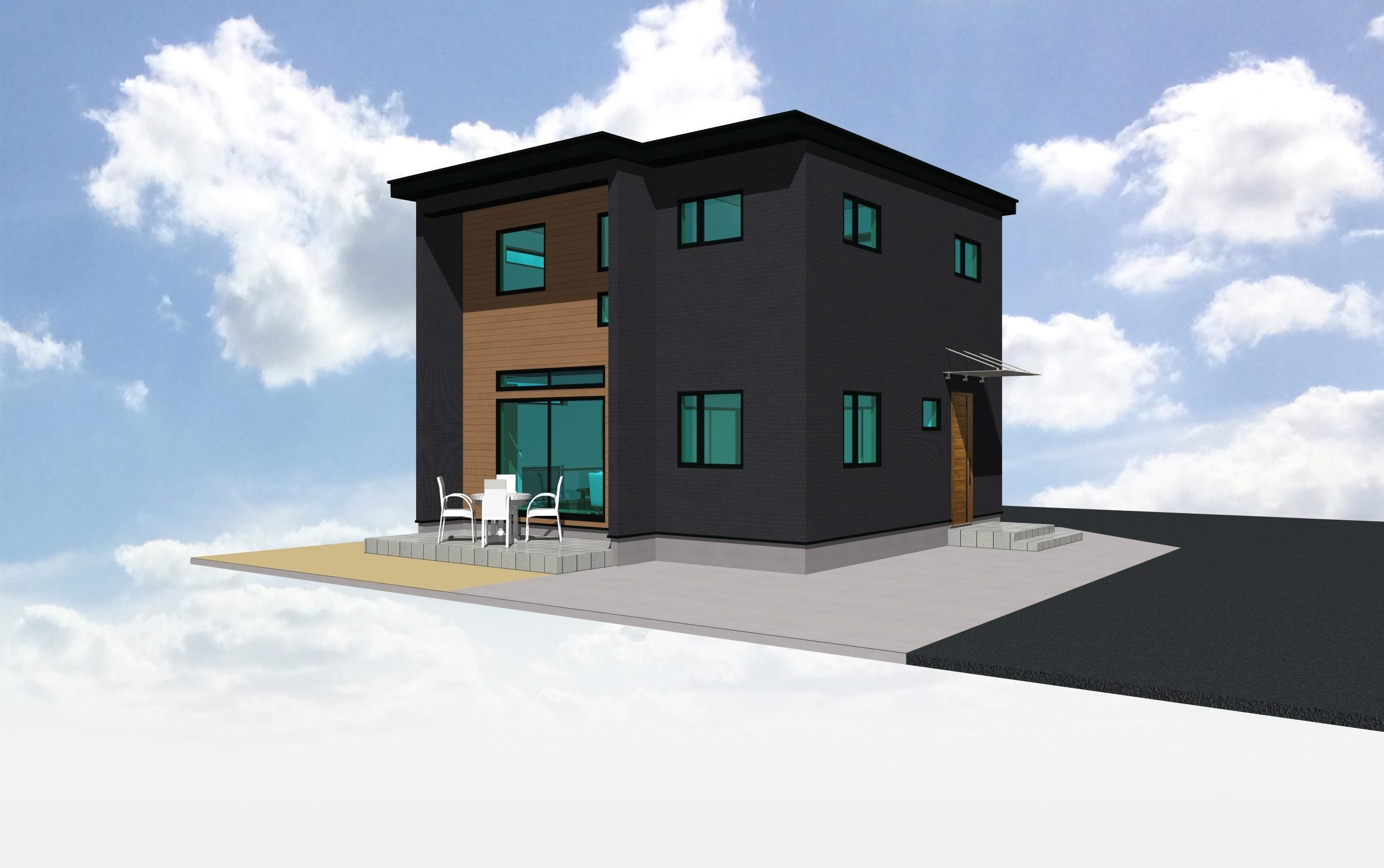 耐震等級2&長期優良モデルハウス