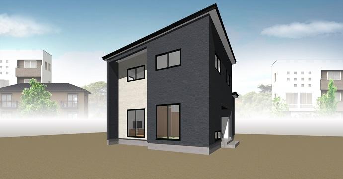家事動線考慮型住宅