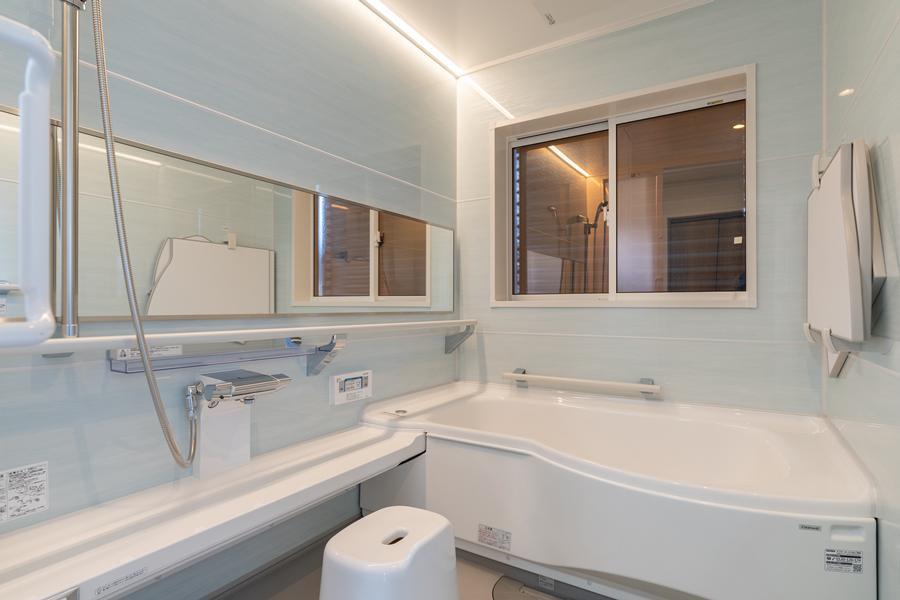 浴室 サイズ1.25坪
