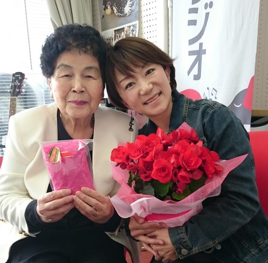 嘉子と奈美のコンビ、最終回!:画像