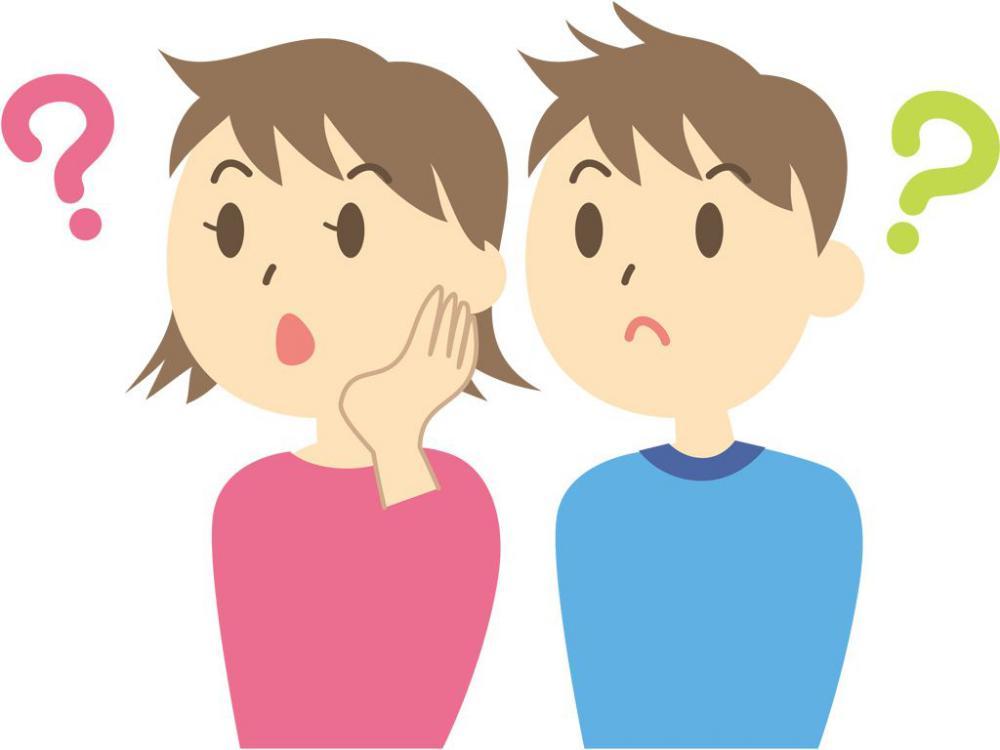悩みは口にすると小さくなる?:画像