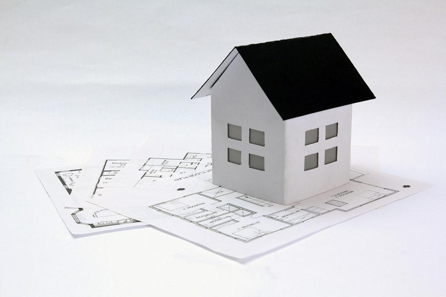 建売住宅か、注文住宅か?:画像