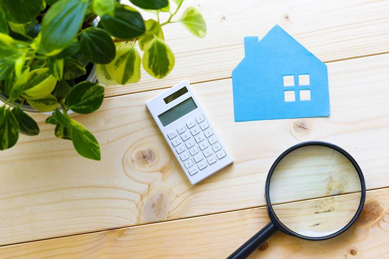 適正な住宅ローンの借入額はいくら?:画像