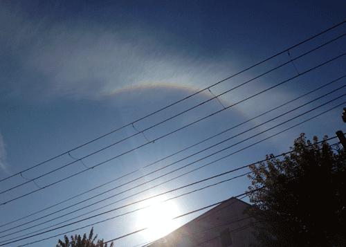 光の輪〜halo:画像