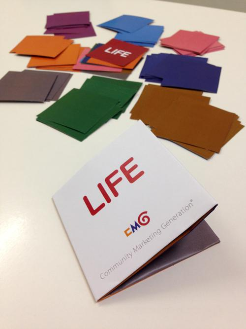 CMG_LIFE・・・人生いろはボード!:画像