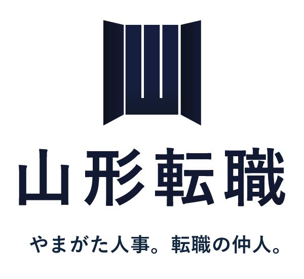 山形転職/ブランドロゴ:画像