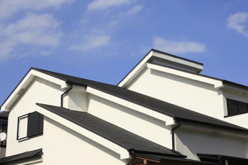 塗職|おみごと屋根塗装:画像