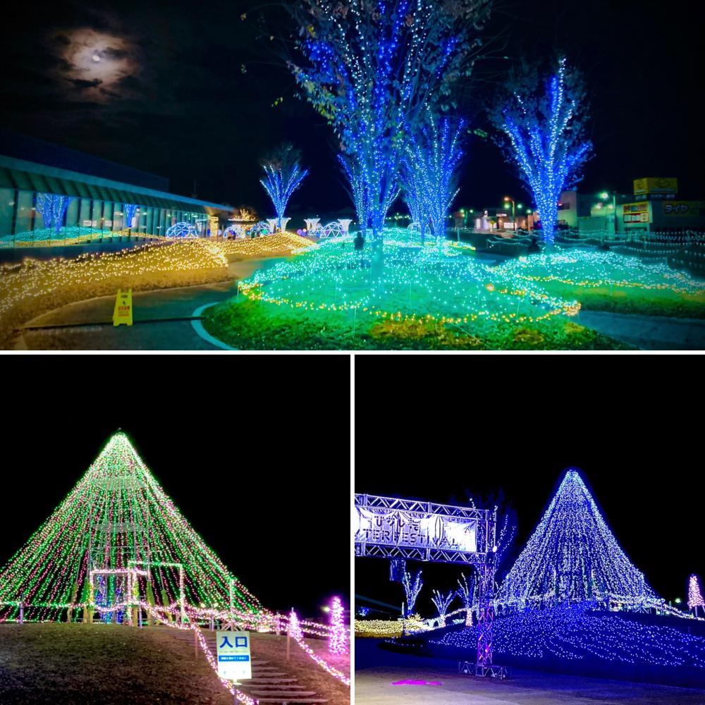 東根・冬を彩るフェスティバル:画像