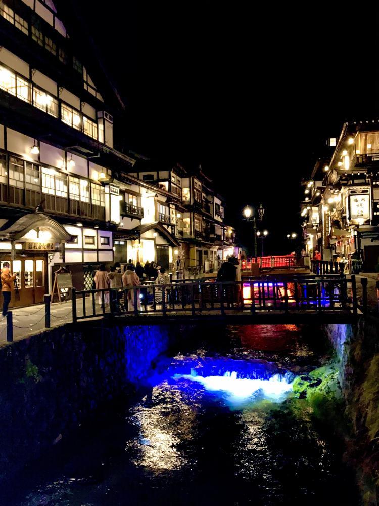 「銀山温泉 千年廻廊」開催中!! :画像