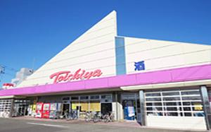 株式会社 ト一屋(酒田市):画像