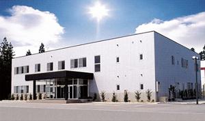株式会社 東北情報センター(新庄市) :画像