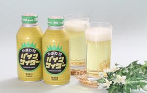 三和罐詰 株式会社(中山町) :画像