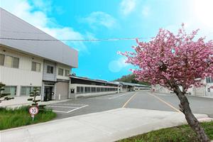 株式会社 山陽精機山形工場(尾花沢市) :画像