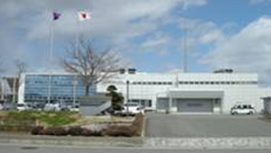 ALSOK山形 株式会社(山形市):画像