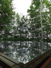 建築探訪…空気神社(山形県朝日町):画像