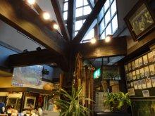 建築探訪…「いがもちの里」さんべ(蔵王温泉) :画像