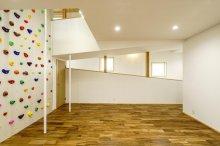 Galleryの新築コーナーに「スロープの家」をアップしました!:画像