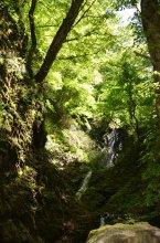 【5/22三ツ瀧まで下見に行ってきました】:画像