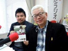 【11/13】映画『いしゃ先生』の永江監督と古川さんが来てく..:画像