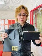 【プレゼント】タケオ社長からのお年玉!オークリーのサングラス..:画像