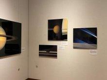 企画展「138億光年 宇宙の旅」展示紹介�:画像