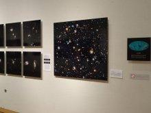 企画展「138億光年 宇宙の旅」展示紹介:画像