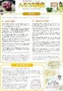 ハモコミ通信2013 8月号:画像